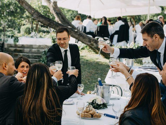 Il matrimonio di Gianluigi e Daniela a Napoli, Napoli 40