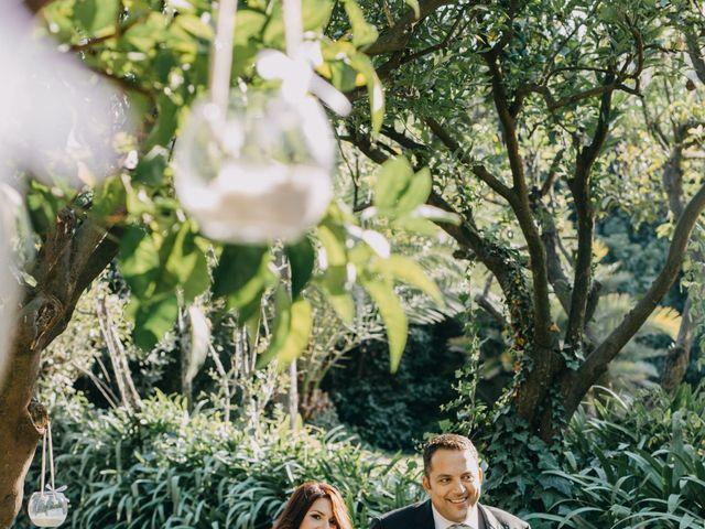 Il matrimonio di Gianluigi e Daniela a Napoli, Napoli 44