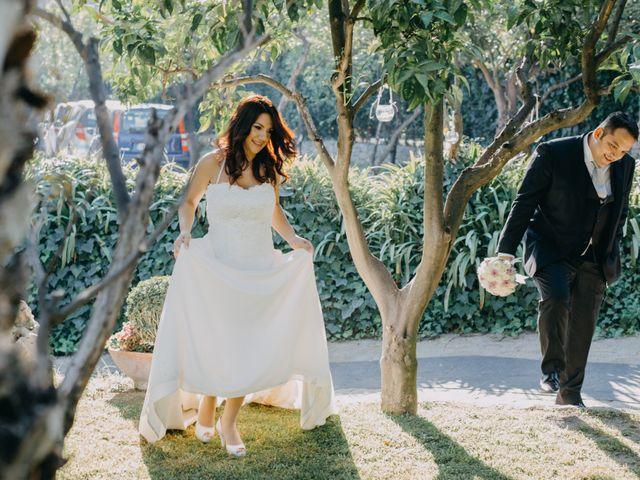 Il matrimonio di Gianluigi e Daniela a Napoli, Napoli 45