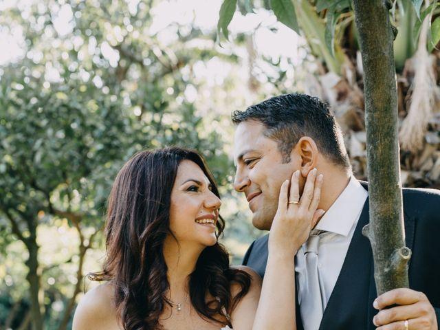 Il matrimonio di Gianluigi e Daniela a Napoli, Napoli 46