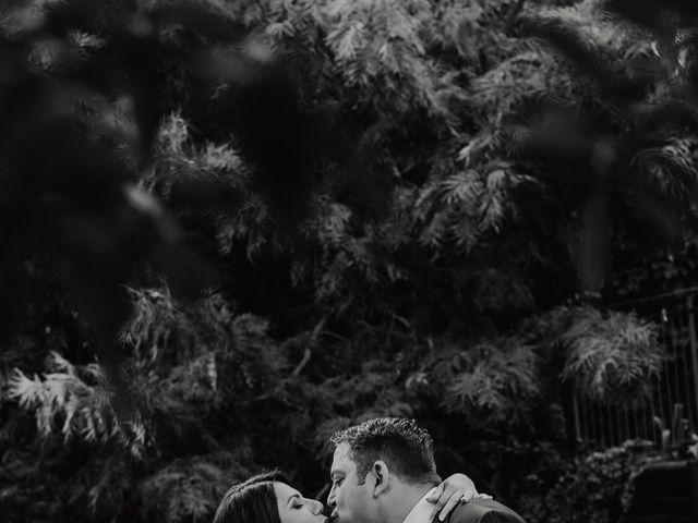 Il matrimonio di Gianluigi e Daniela a Napoli, Napoli 48