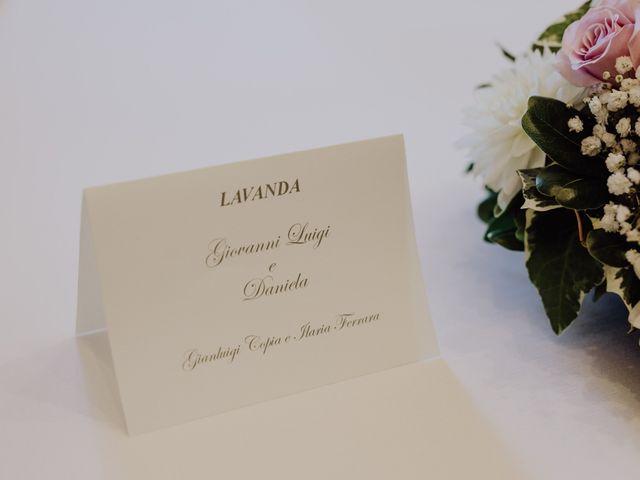Il matrimonio di Gianluigi e Daniela a Napoli, Napoli 49