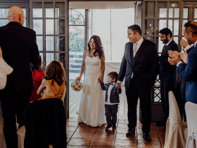 Il matrimonio di Gianluigi e Daniela a Napoli, Napoli 50