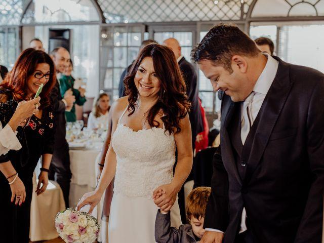 Il matrimonio di Gianluigi e Daniela a Napoli, Napoli 51
