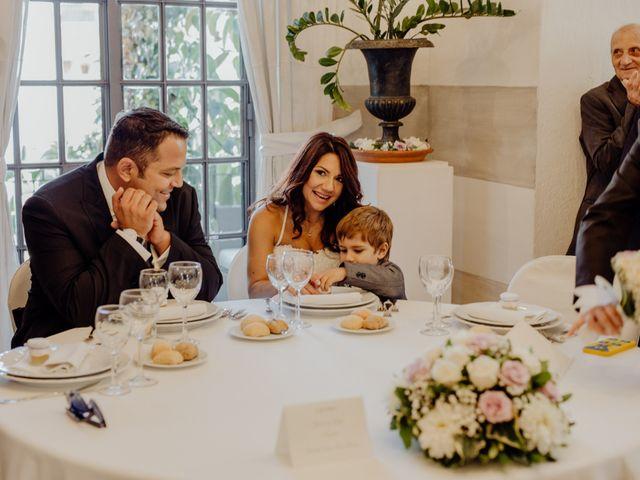 Il matrimonio di Gianluigi e Daniela a Napoli, Napoli 52