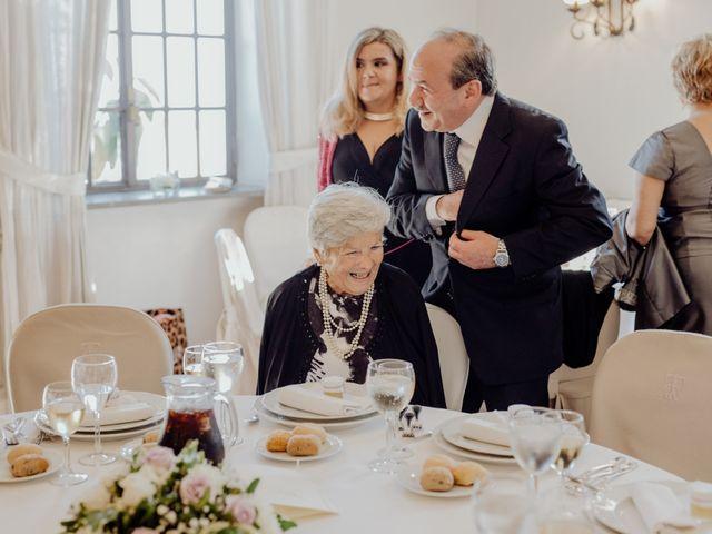 Il matrimonio di Gianluigi e Daniela a Napoli, Napoli 54