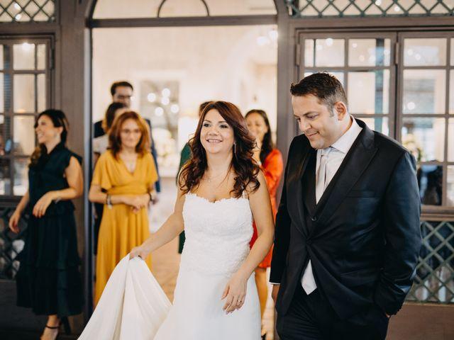 Il matrimonio di Gianluigi e Daniela a Napoli, Napoli 55