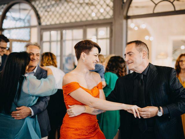 Il matrimonio di Gianluigi e Daniela a Napoli, Napoli 58