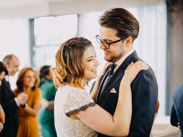 Il matrimonio di Gianluigi e Daniela a Napoli, Napoli 60
