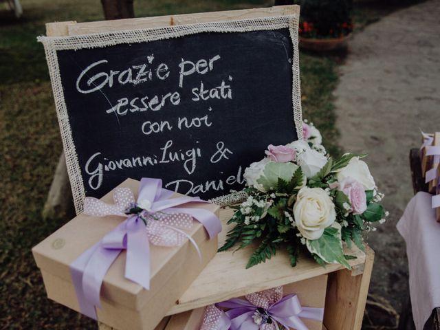 Il matrimonio di Gianluigi e Daniela a Napoli, Napoli 68