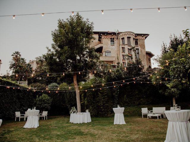 Il matrimonio di Gianluigi e Daniela a Napoli, Napoli 69