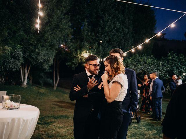 Il matrimonio di Gianluigi e Daniela a Napoli, Napoli 73