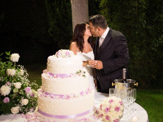 Il matrimonio di Gianluigi e Daniela a Napoli, Napoli 75