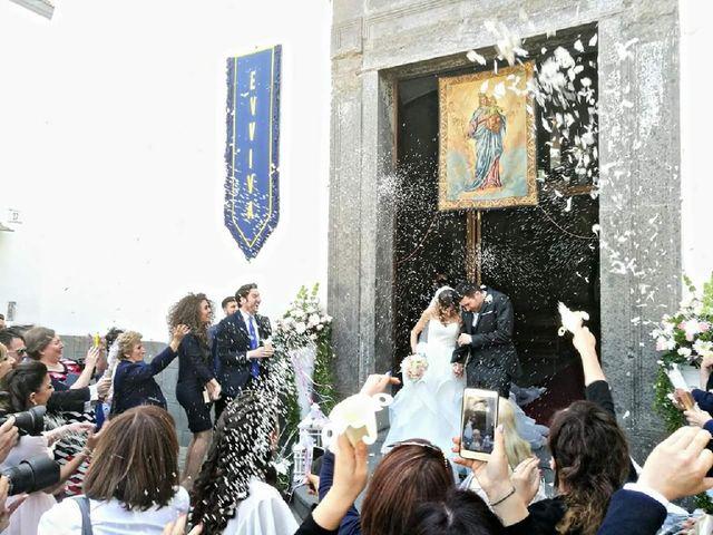 Il matrimonio di Domenico e Cristina a Napoli, Napoli 5