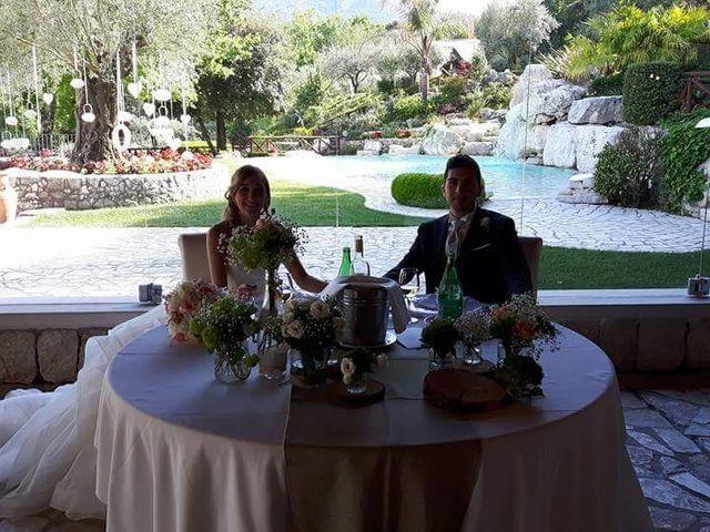 Il matrimonio di Domenico e Cristina a Napoli, Napoli 6