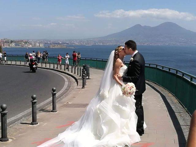 Il matrimonio di Domenico e Cristina a Napoli, Napoli 7