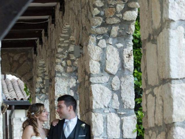 Il matrimonio di Domenico e Cristina a Napoli, Napoli 8