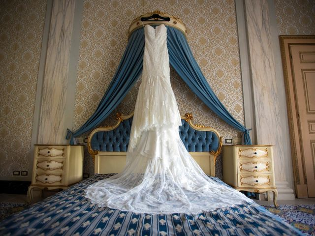 Il matrimonio di Giulia e Francesco a Rimini, Rimini 3