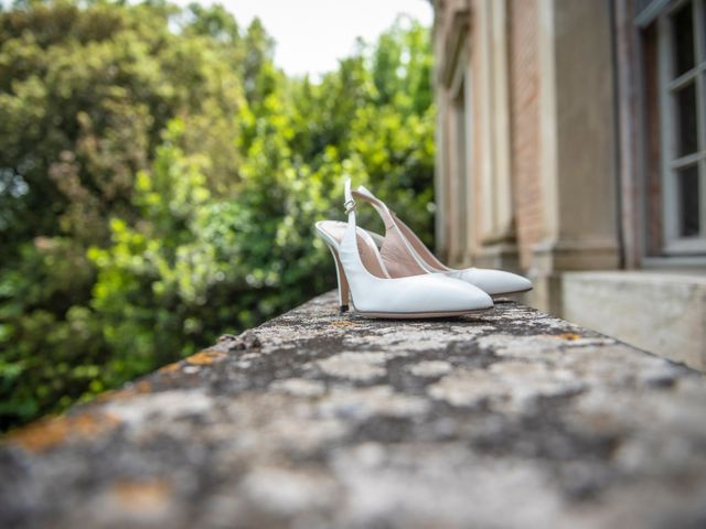 Il matrimonio di Giulia e Francesco a Rimini, Rimini 5