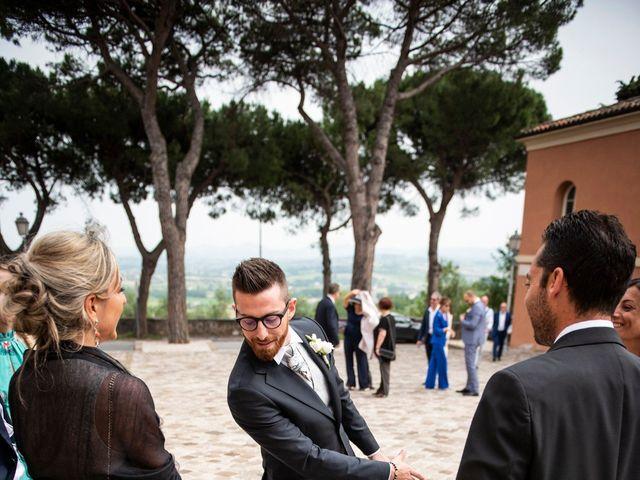 Il matrimonio di Giulia e Francesco a Rimini, Rimini 15