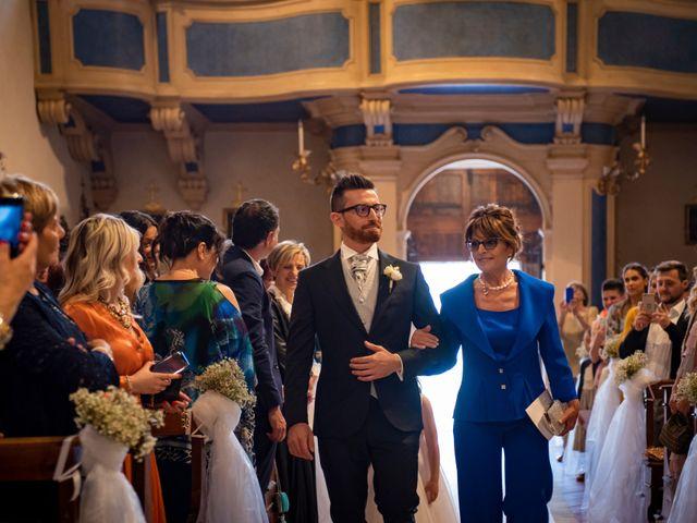 Il matrimonio di Giulia e Francesco a Rimini, Rimini 16