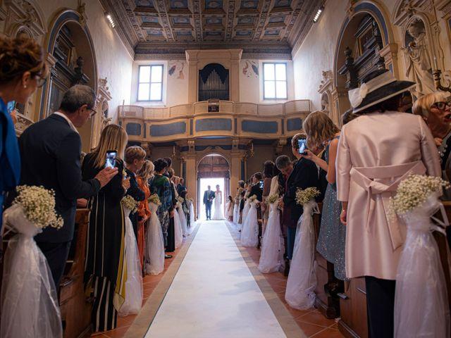 Il matrimonio di Giulia e Francesco a Rimini, Rimini 17