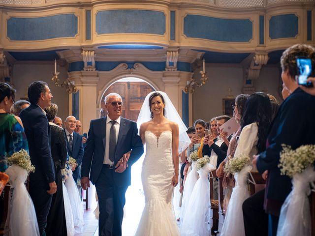 Il matrimonio di Giulia e Francesco a Rimini, Rimini 18