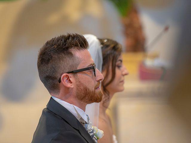 Il matrimonio di Giulia e Francesco a Rimini, Rimini 20