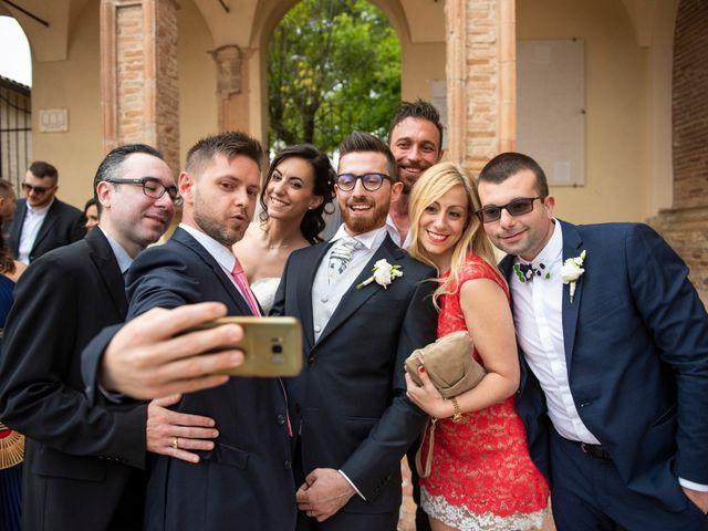 Il matrimonio di Giulia e Francesco a Rimini, Rimini 24