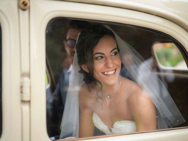 Il matrimonio di Giulia e Francesco a Rimini, Rimini 26