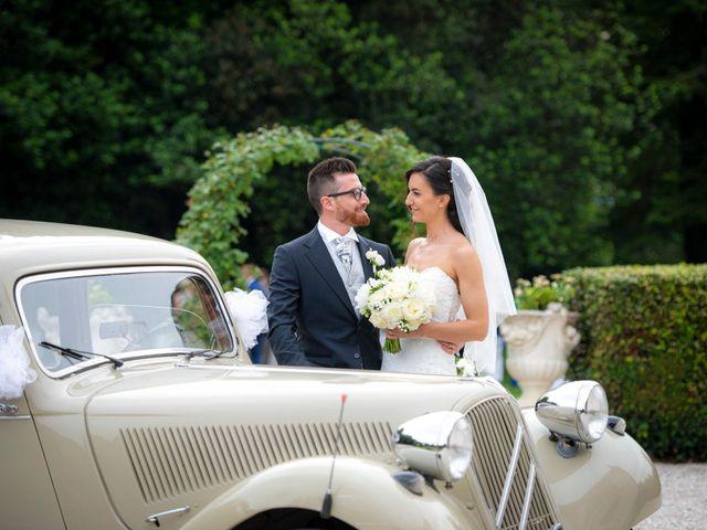 Il matrimonio di Giulia e Francesco a Rimini, Rimini 28