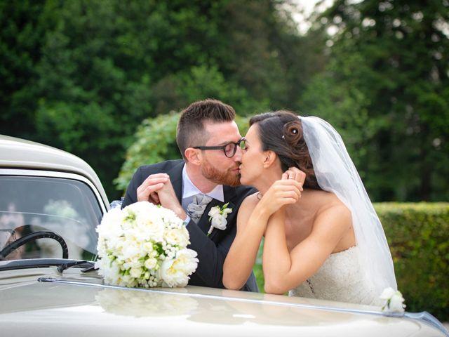 Il matrimonio di Giulia e Francesco a Rimini, Rimini 29