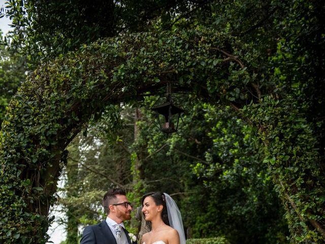 Il matrimonio di Giulia e Francesco a Rimini, Rimini 30