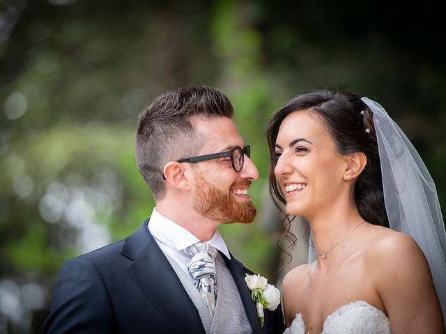 Il matrimonio di Giulia e Francesco a Rimini, Rimini 31