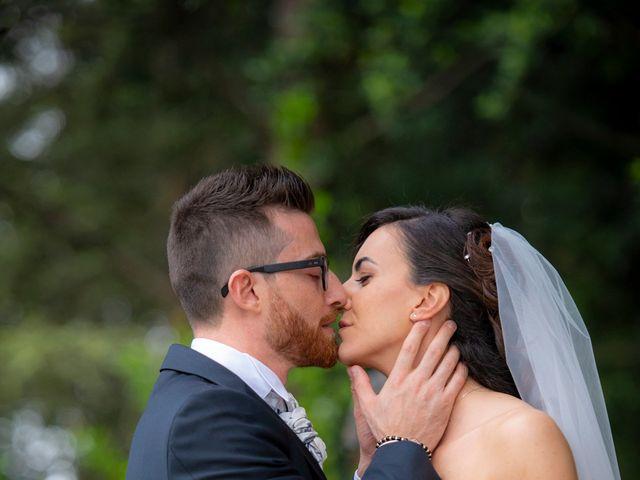 Il matrimonio di Giulia e Francesco a Rimini, Rimini 32