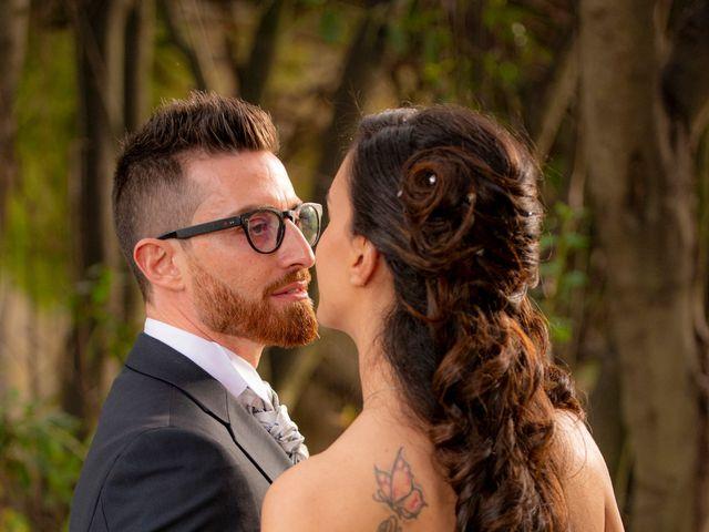 Il matrimonio di Giulia e Francesco a Rimini, Rimini 37