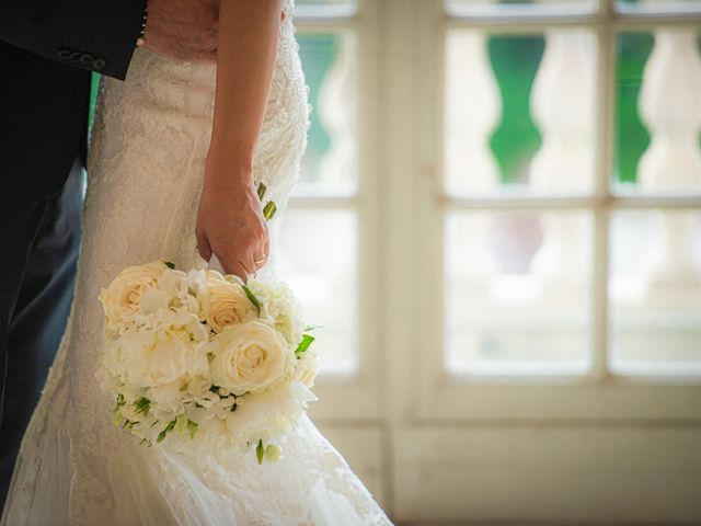 Il matrimonio di Giulia e Francesco a Rimini, Rimini 39