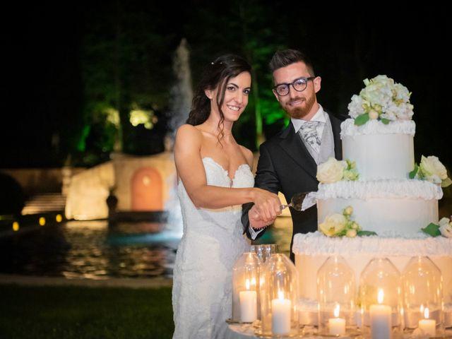 Il matrimonio di Giulia e Francesco a Rimini, Rimini 45