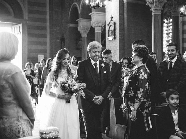 Il matrimonio di Luca e Cecilia a Parma, Parma 15