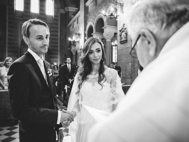 Il matrimonio di Luca e Cecilia a Parma, Parma 16