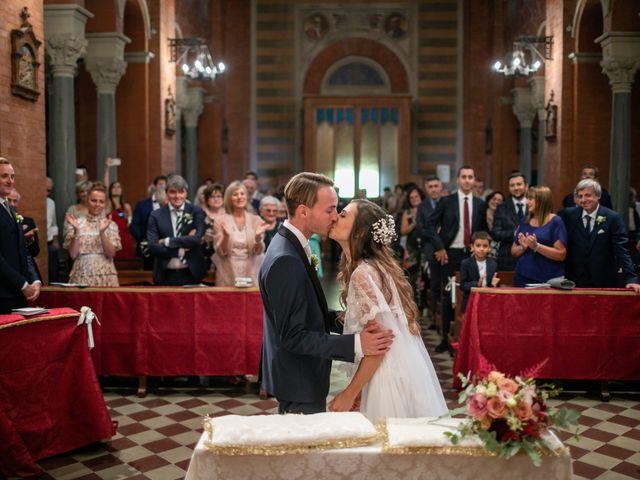 Il matrimonio di Luca e Cecilia a Parma, Parma 18
