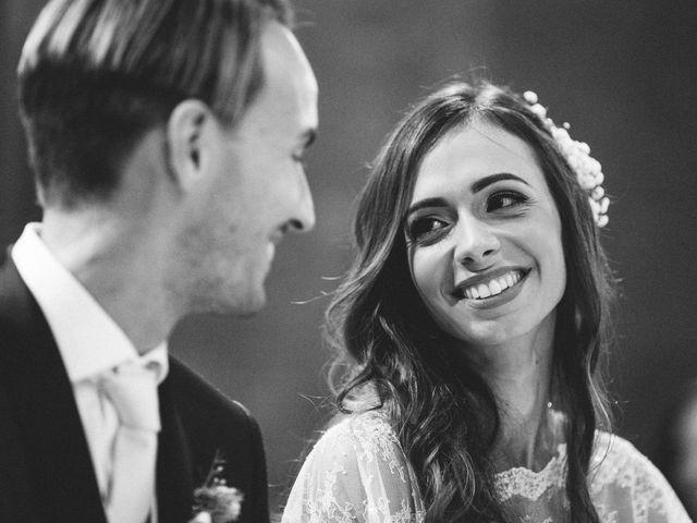 Il matrimonio di Luca e Cecilia a Parma, Parma 19