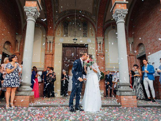 Il matrimonio di Luca e Cecilia a Parma, Parma 20