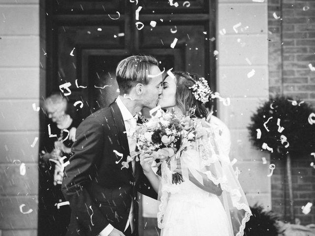 Il matrimonio di Luca e Cecilia a Parma, Parma 21