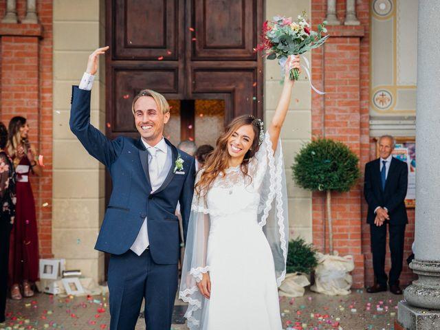 Il matrimonio di Luca e Cecilia a Parma, Parma 22
