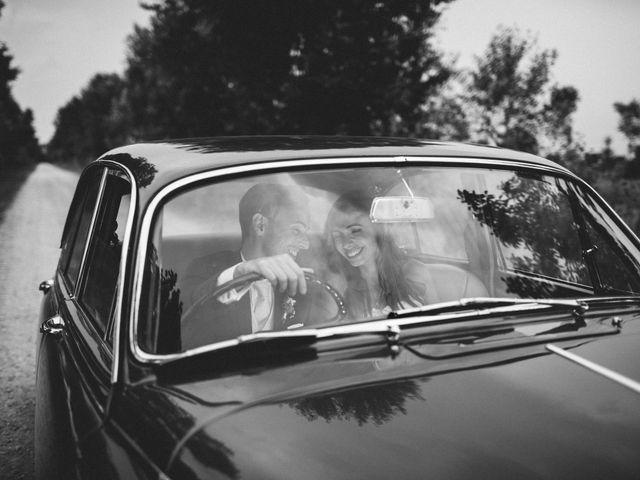 Il matrimonio di Luca e Cecilia a Parma, Parma 28