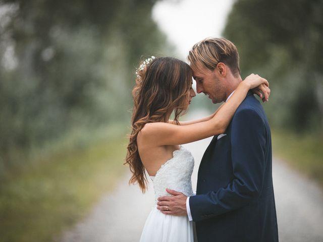Il matrimonio di Luca e Cecilia a Parma, Parma 29