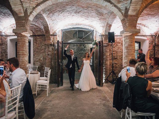 Il matrimonio di Luca e Cecilia a Parma, Parma 30