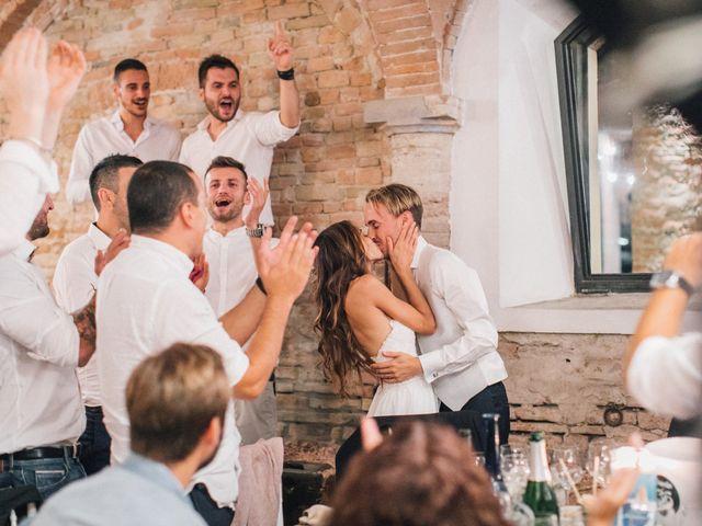 Il matrimonio di Luca e Cecilia a Parma, Parma 2