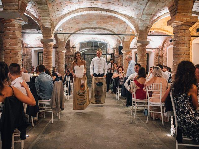 Il matrimonio di Luca e Cecilia a Parma, Parma 35